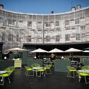 Новое место: кафе-бар «Голландия» (Петербург) — Санкт-Петербург на The Village