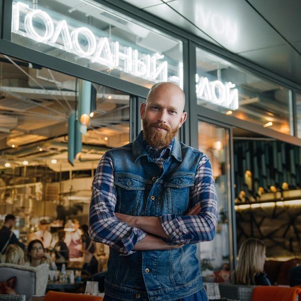 «Я не делаю рестораны для хипстоты»: Владимир Перельман — о гостях и бизнесе — Индустрия на The Village