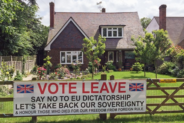 «Страна фактически раскололась»: Британцы — о выходе страны из Евросоюза — Комментарии на The Village