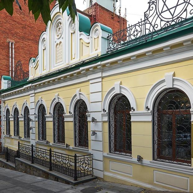 «Я работаю в синагоге во Владивостоке» — Где ты работаешь на The Village