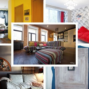 Квартиры ноября — Квартира недели на The Village
