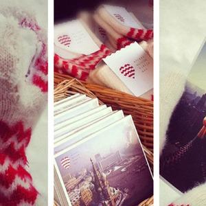 Все повязаны: Шапки, варежки, шарфы на катке — Услуги и покупки на The Village