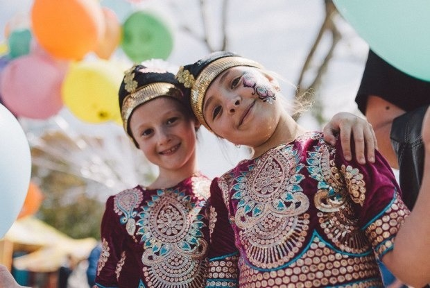 Как прошел День мыльных пузырей в Иркутске — Галерея на The Village