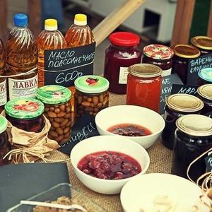 «ЛавкаЛавка» будет проводить микрорынки на «Курской» каждое воскресенье — Кухня на The Village