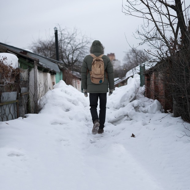 «Пусть лучше будет свалка, чем стройка»: Как живут в худших районах Москвы — На месте на The Village