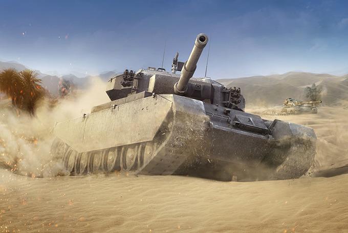 Виктор Кислый (World of Tanks): Как создавать успешные игры — Менеджмент на The Village