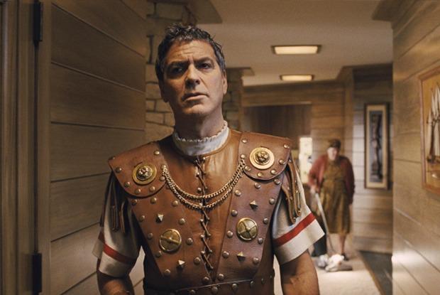 «Да здравствует Цезарь!», «Зверополис», «Три девятки»