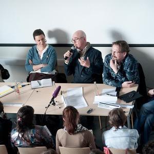 Круглый стол: Каким был и каким должен стать парк Горького? — Люди в городе на The Village