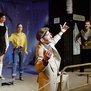 Не драматизируй: 8 малых театров Петербурга — Weekend на The Village
