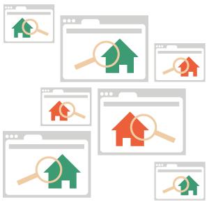 Правила съёма: 7 сайтов для поиска квартир в Петербурге