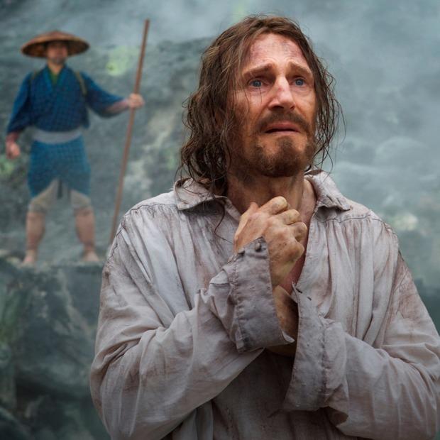 Не бойся, не проси: Из чего состоит «Молчание» Мартина Скорсезе — Кинопремьеры на The Village