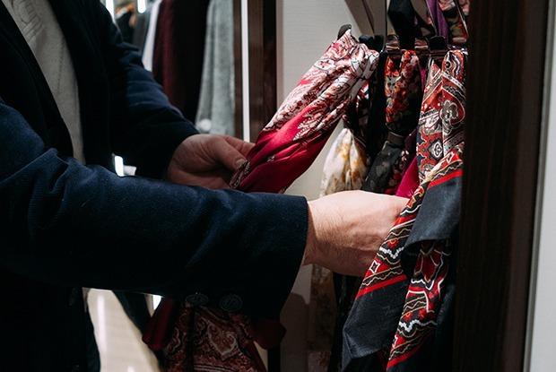 «Не мама и не волшебник»: как работают персональные стилисты в Иркутске — Сервис на The Village
