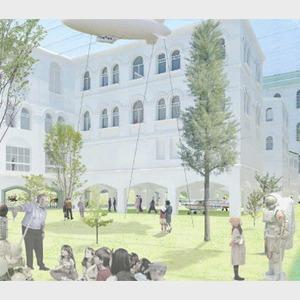 Дзюнья Исигами будет реконструировать Политех — Ситуация на The Village