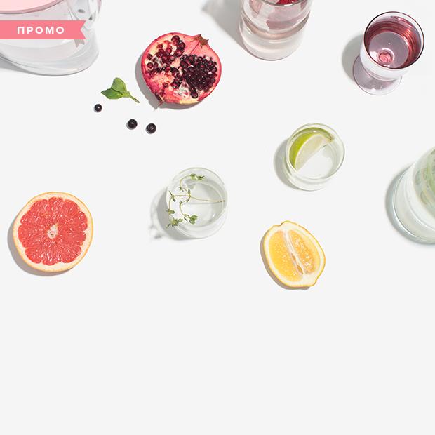 10 простых рецептов, которые помогут забыть о сладких напитках — Спецпроекты на The Village