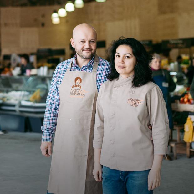 Основатели «Любовь Пирогова» — о пирогах, санкциях и ресторанном бизнесе — Индустрия на The Village