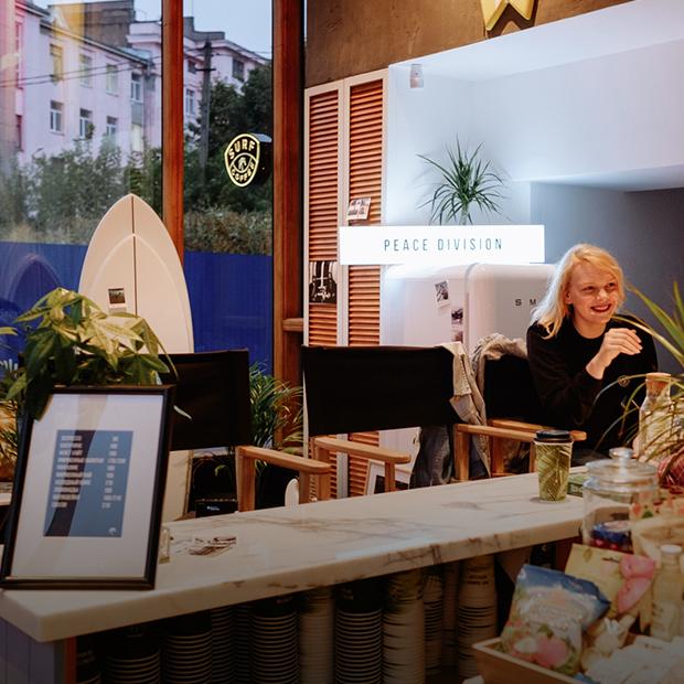 Новые кафе, рестораны и бары минувшего лета и начала осени — Новое в Нижнем на The Village