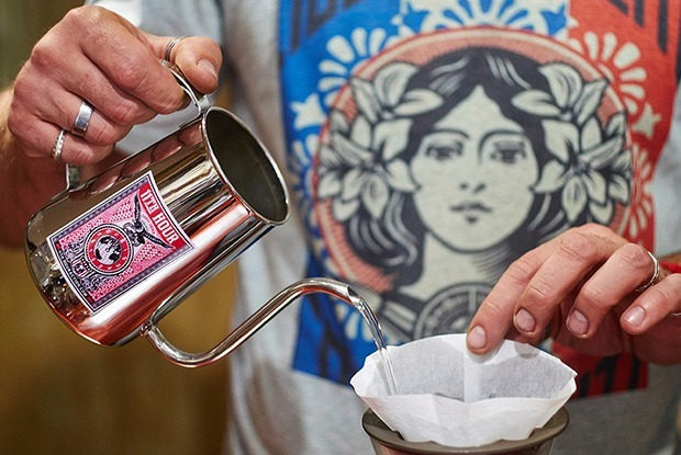 Фестиваль кофе, премьера «Летучего голландца» и чемпионат по дрифту — Выходные в городе на The Village
