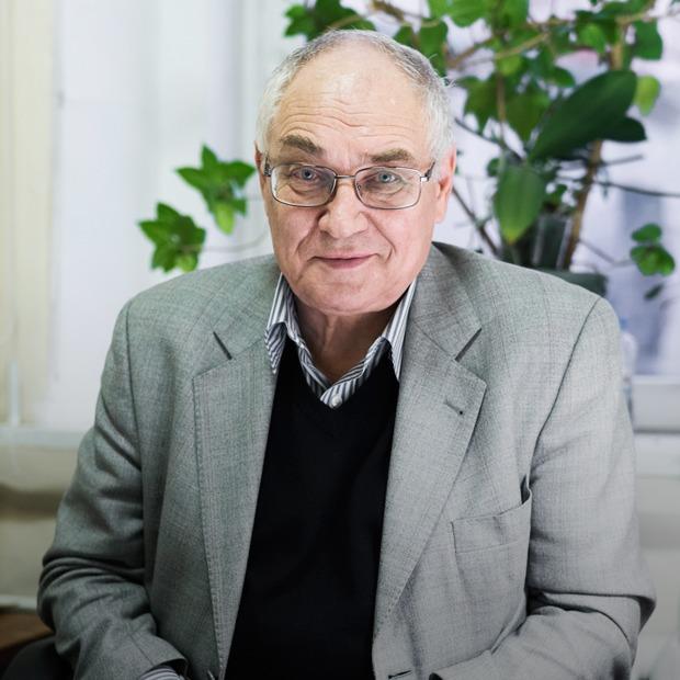 Социолог Лев Гудков — об эффективности пропаганды в России — Что нового на The Village