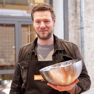 Шефы Omnivore: Андреас Дальберг о внутренностях животных и ресторанах в Швеции — Кухня на The Village