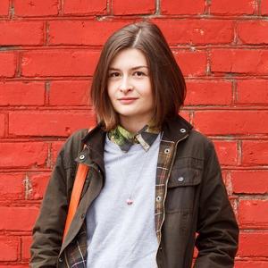 Внешний вид (Москва): Вика Боярская