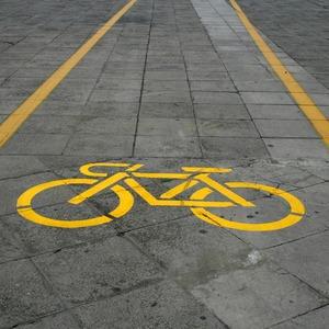 Проект трёх велодорожек в Москве будет стоить 17 млн рублей
