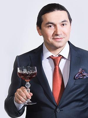 Алкодоставка: Что привлекает ресторатора Сейрана Геворкяна в частных вечеринках — Эксперимент на The Village