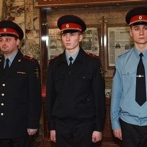 В Москве представили новую форму полицейских — Ситуация на The Village
