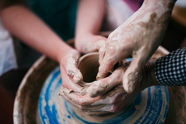 Что ты лепишь: 10 гончарных мастерских в Сочи — Гид The Village на The Village