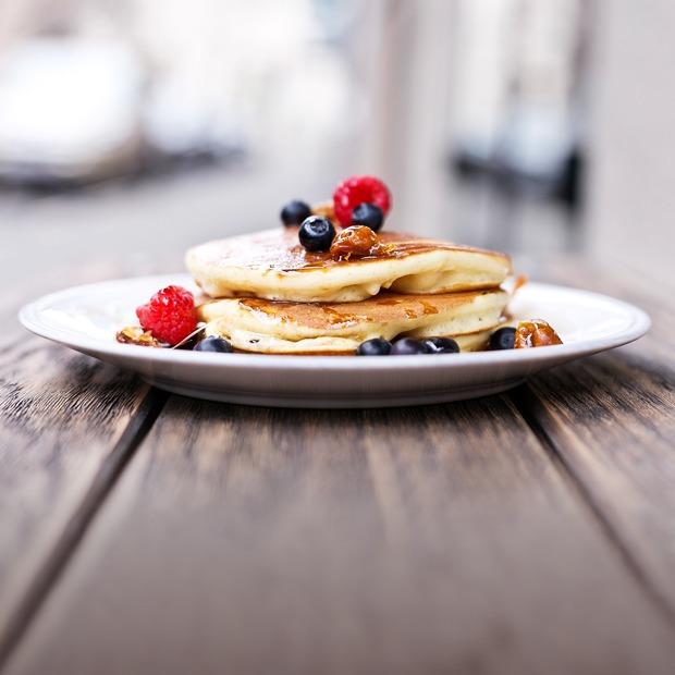9 новых мест для завтраков в Москве