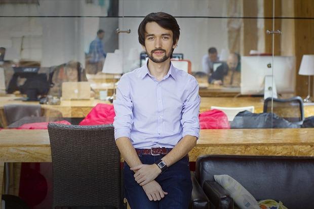 «Рабочая станция»: Зачем владелец веб-студии открыл коворкинг