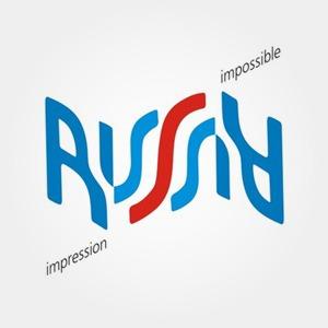 Для России разработали альтернативный логотип