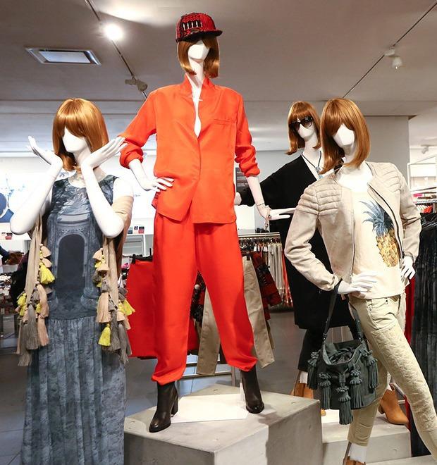 Твори добро: Как проходит сдача старых вещей в H&M — Магазины на The Village