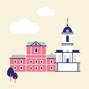 Маршрут на выходные: Москва — Серпухов