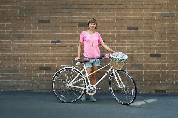 It's My! Bike: Как выпускница финансовой академии стала делать велоаксессуары