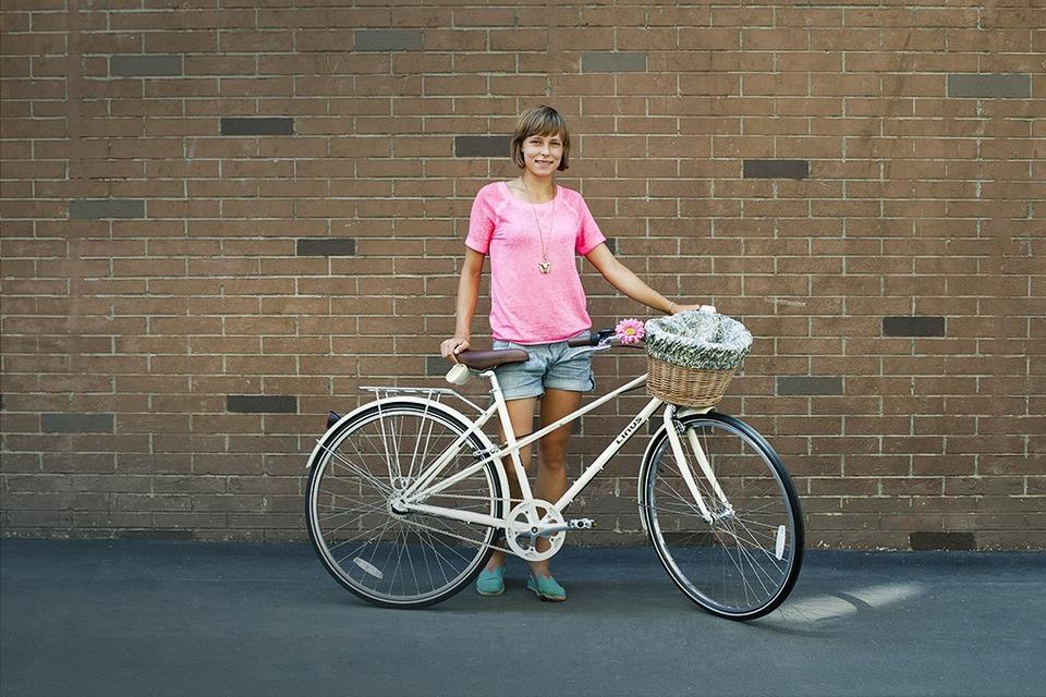 It's My! Bike: Как выпускница финансовой академии стала делать велоаксессуары — Свое место на The Village