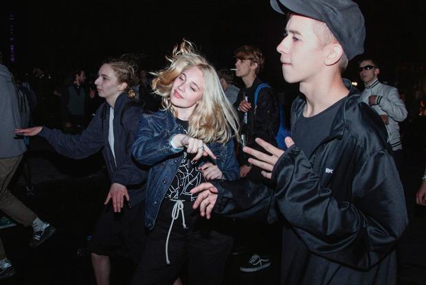 Фото свингерских вечеринок в россии частные 13