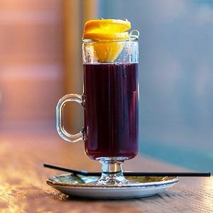 Запас на зиму: 5 горячих алкогольных коктейлей