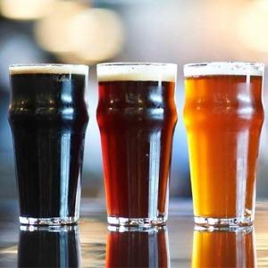 8 магазинов с крафтовым пивом
