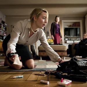 Фильмы недели: «Резня», «Шпион, выйди вон!», «Черная Венера», «Неприкасаемые» — Weekend на The Village