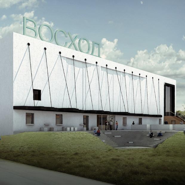 Как бюро SVESMI предлагает переделать московские кинотеатры