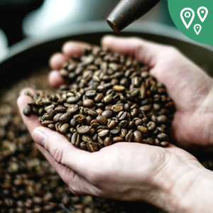 Новая география: Как американец из Сибири напоил кофе всю страну