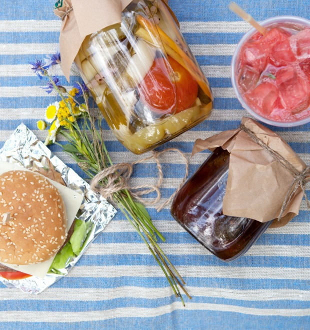 Праздник «Еды»: Магазины и мастер-классы — Гид The Village на The Village