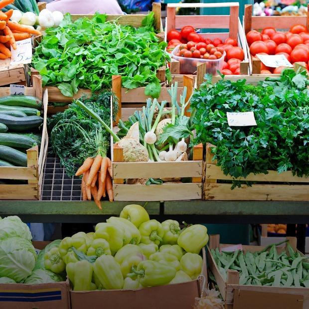 За базар в ответе: Как устроены 7 главных городских рынков