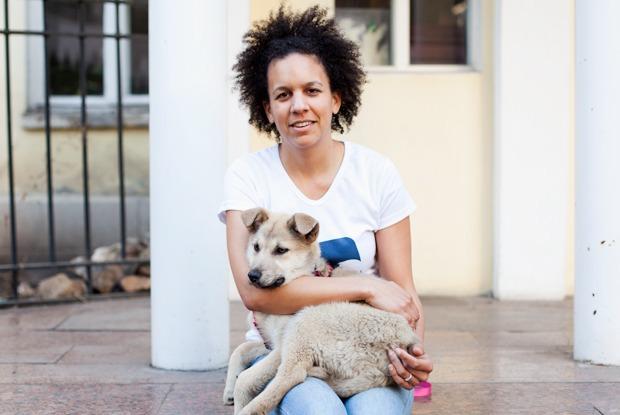 Твоё собачье дело: Как голландка трудоустраивает московских дворняг