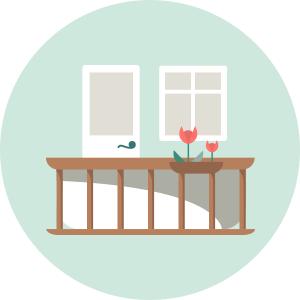 Квартирный вопрос: Что делать с маленьким балконом — Квартирный вопрос на The Village