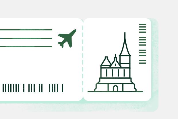 Недорогая Индия, осенний Мюнхен и Таллин в августе — Рейсы недели на The Village