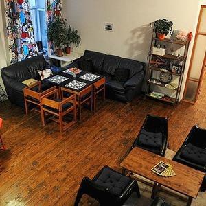 Свежий номер: 13 новых хостелов в Петербурге — Сервис на The Village
