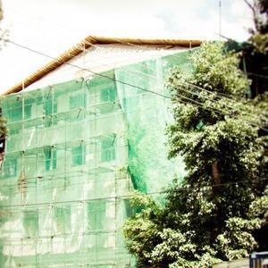 В зоне риска: Палаты Гурьевых в Потаповском переулке — В зоне риска на The Village