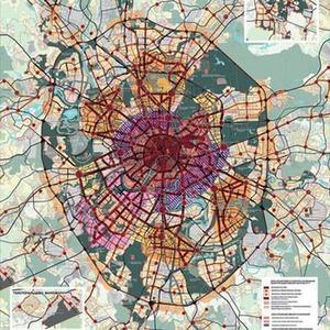 Власти Москвы пересмотрят Генплан — Ситуация на The Village