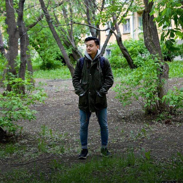 Ань Нгуен об Уралмаше и облавах в китайском общежитии — Любимое место на The Village